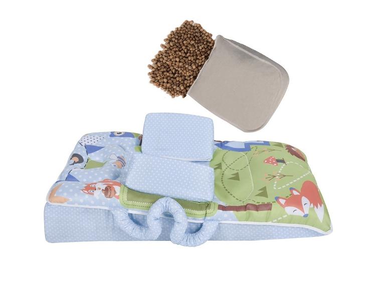 Sevi Bebe Luks Reflu Yatağı