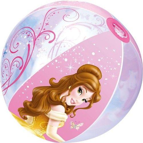 Bestway 91042 Disney Princess Deniz Topu 51 Cm